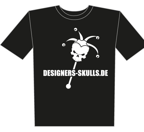 Totenkopf Shirt